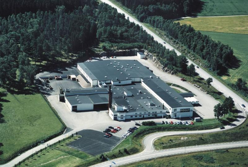 ボジータ工場