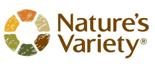 ネイチャーズバラエティ(Nature's Variety)トップ