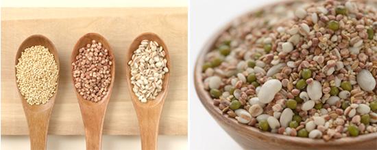 Naturally Fresh(ナチュラリー・フレッシュ)古代穀物