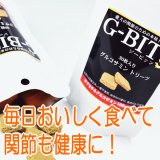 G-BITS(ジービッツ) グルコサミントリーツ