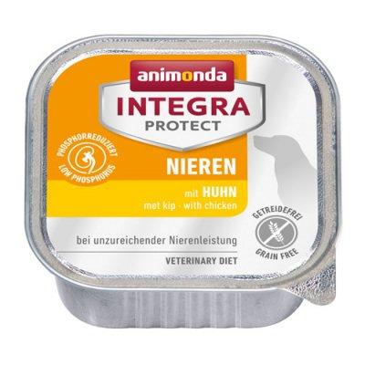 画像1: 【腎臓の健康をサポート!】アニモンダ 犬用療法食 インテグラ プロテクト 腎臓ケア ウエットフード 150g