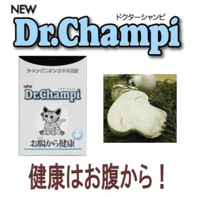 画像1: 【善玉菌優位な腸内環境で健康に!】ドクターシャンピ 60g