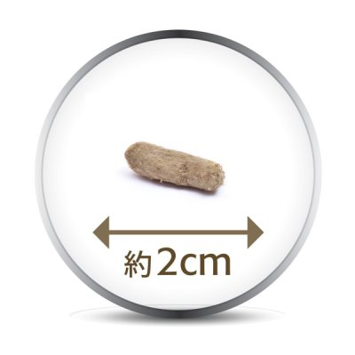 画像2: 【非加熱だから酵素と乳酸菌が摂取出来る!】フィーラインナチュラル ラム&キングサーモン・フィースト