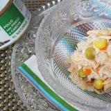 フォルツァ10(FORZA10) キャットフード プレミアムナチュラルグルメ缶 彩り豊かな チキンとエンドウ豆と人参添え 75g