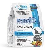 フォルツァ10(FORZA10) キャットフード レギュラーダイエット ローグレイン フィッシュ